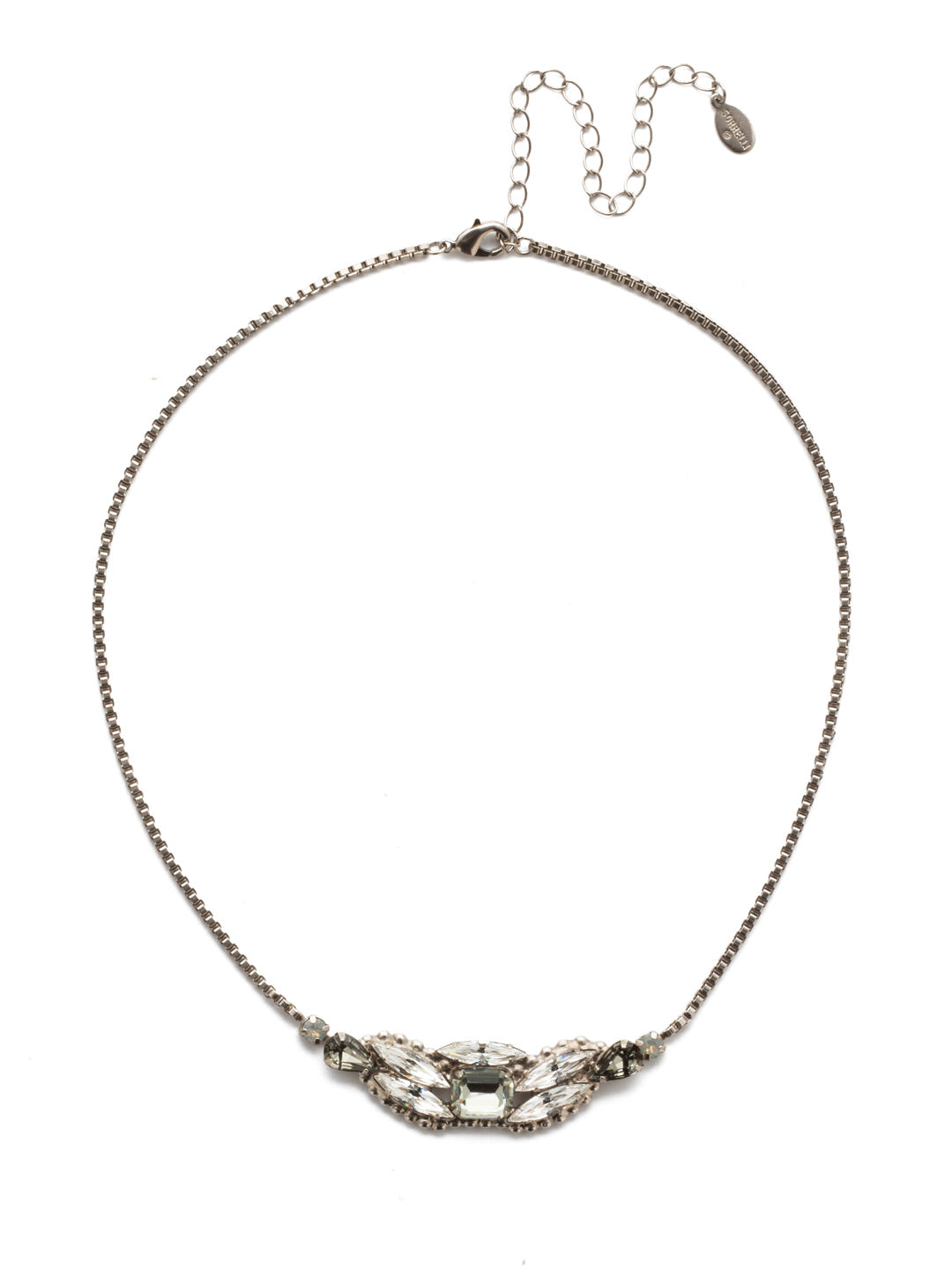Eloise Statement Necklace - NEN10ASSTC