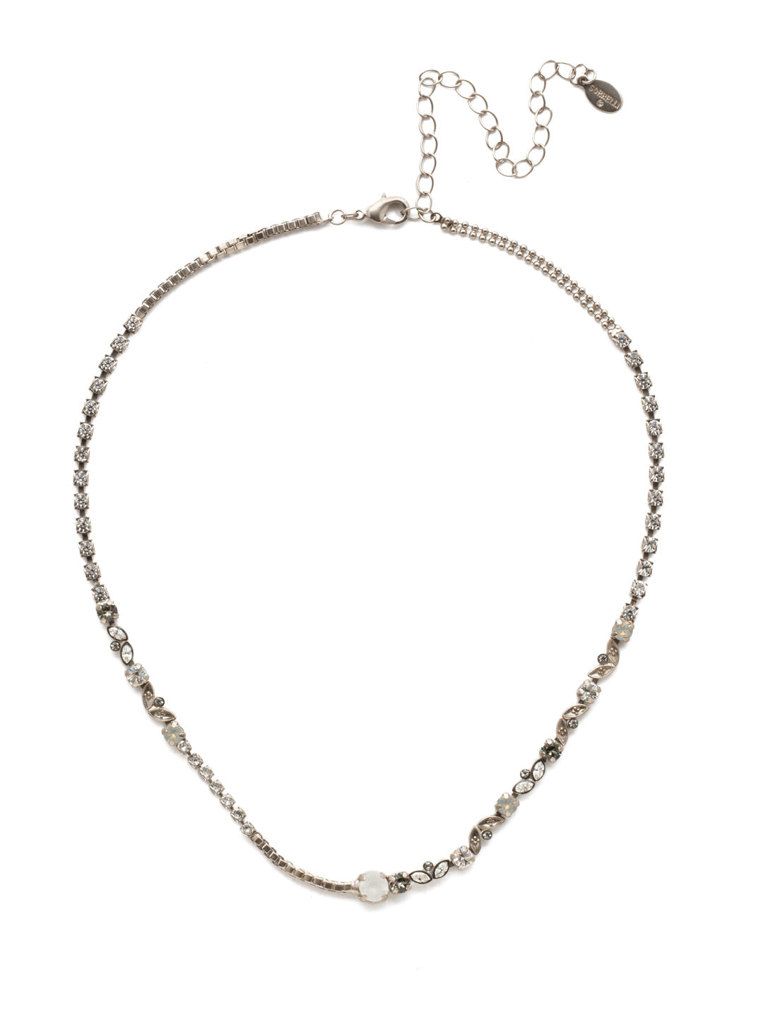 Juliette Tennis Necklace - NEN13ASSTC