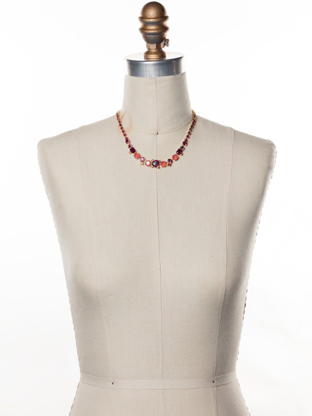 Tinsley Statement Necklace - NEN17BGBGA