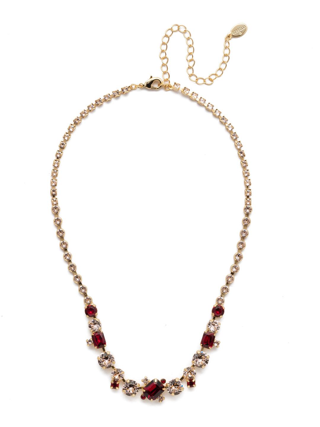 Tinsley Statement Necklace - NEN17BGSRC