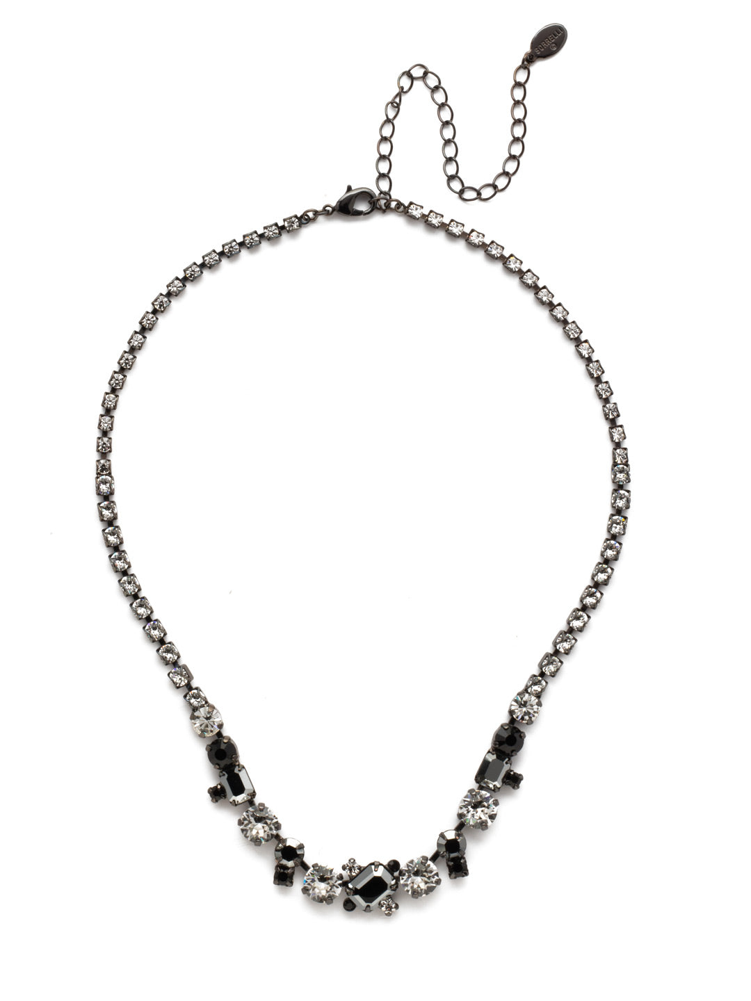 Tinsley Statement Necklace - NEN17GMMMO