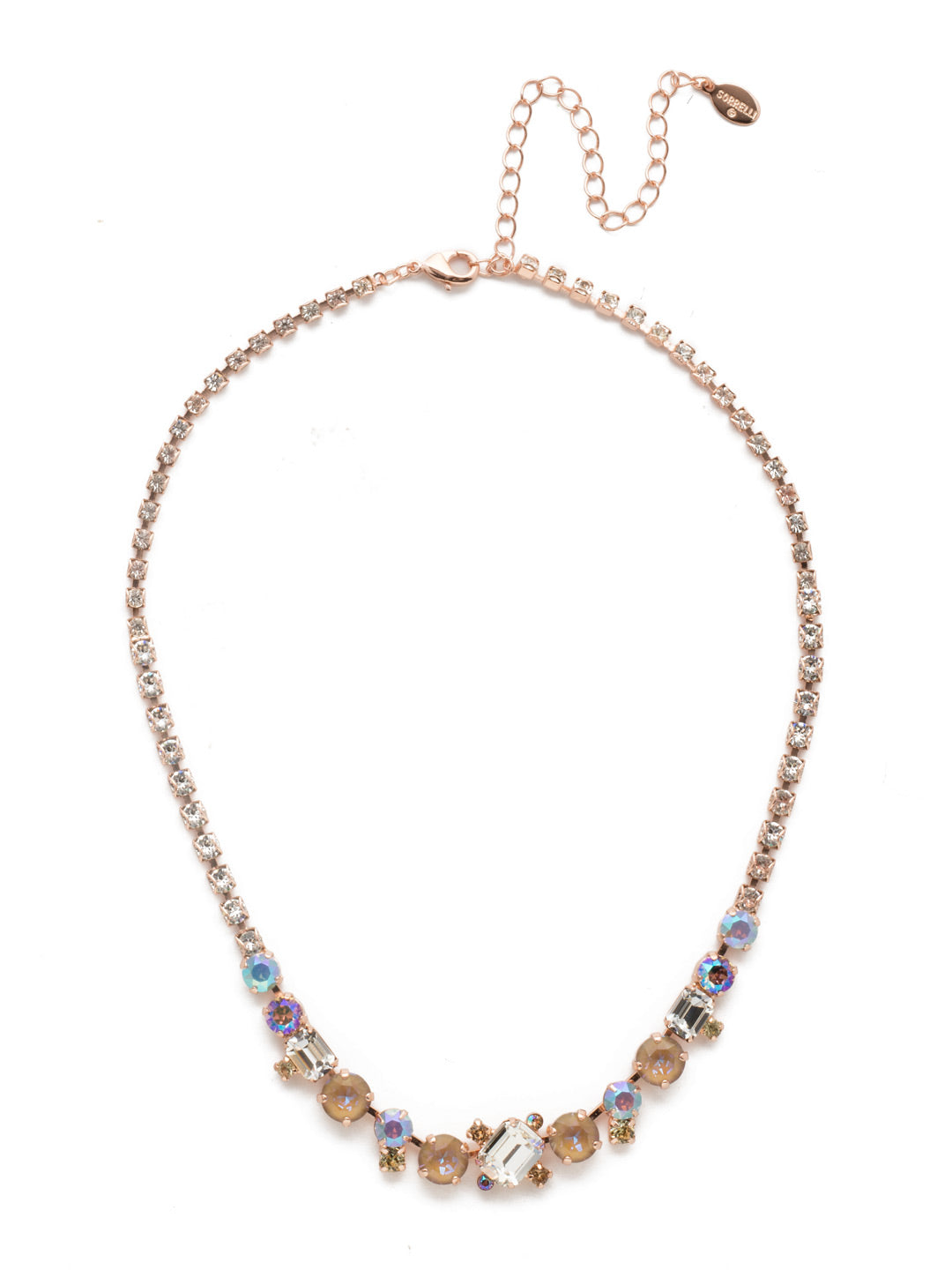 Tinsley Statement Necklace - NEN17RGROG