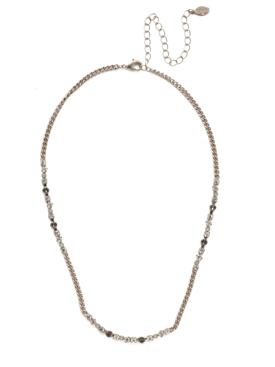 Brielle Tennis Necklace - NEN20ASSTC