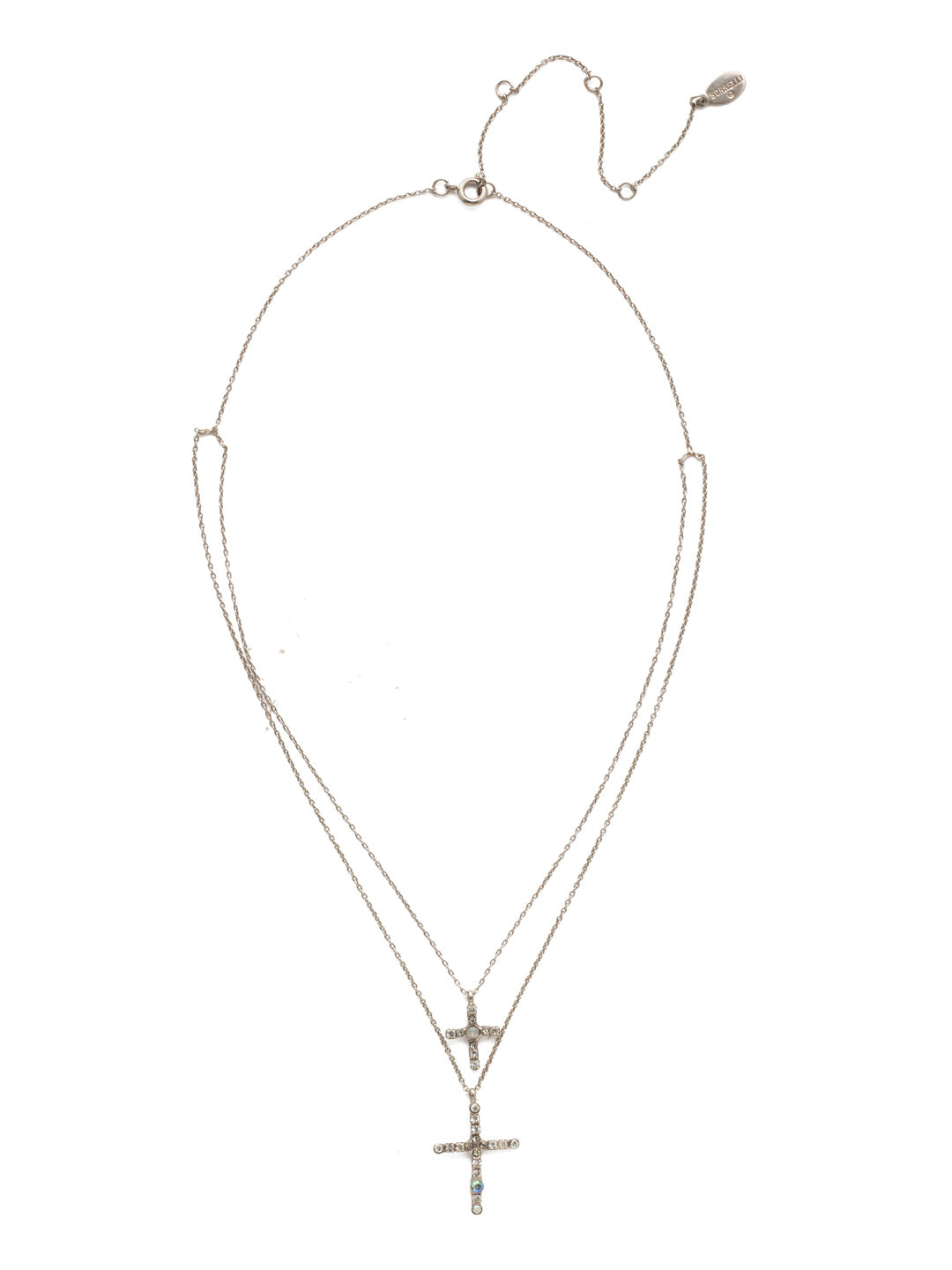 Bethany Layered Necklace - NEN2ASSTC