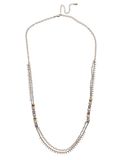 Oaklyn Tennis Necklace - NEP1ASCRE