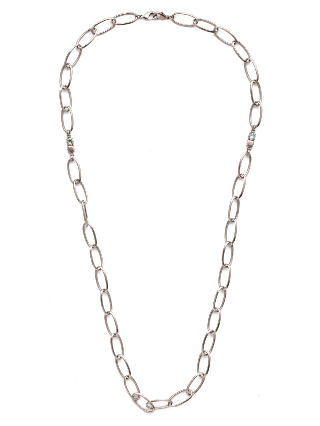 Tamara Long Necklace - NEP32ASCRE