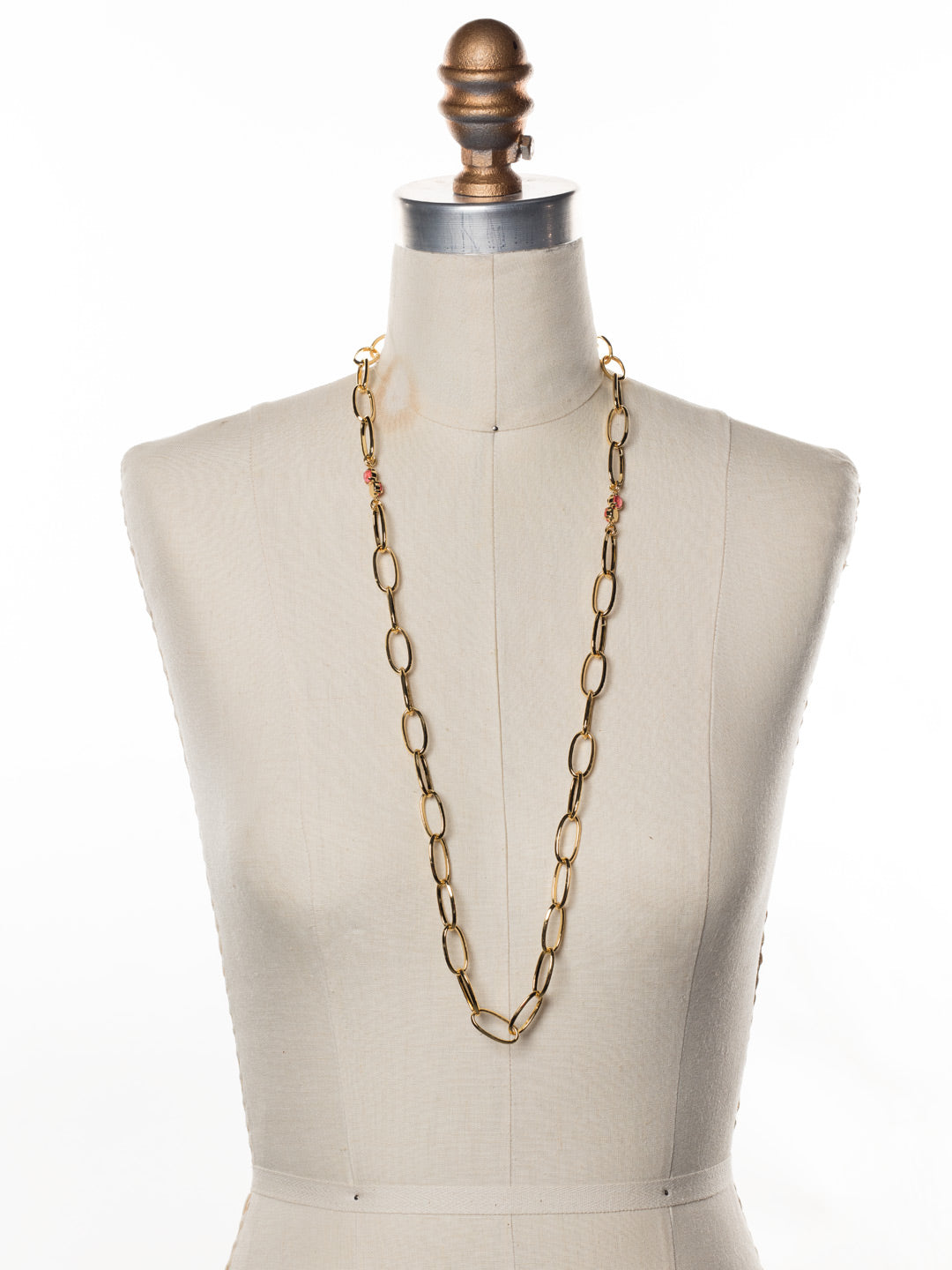 Tamara Long Necklace - NEP32BGBGA