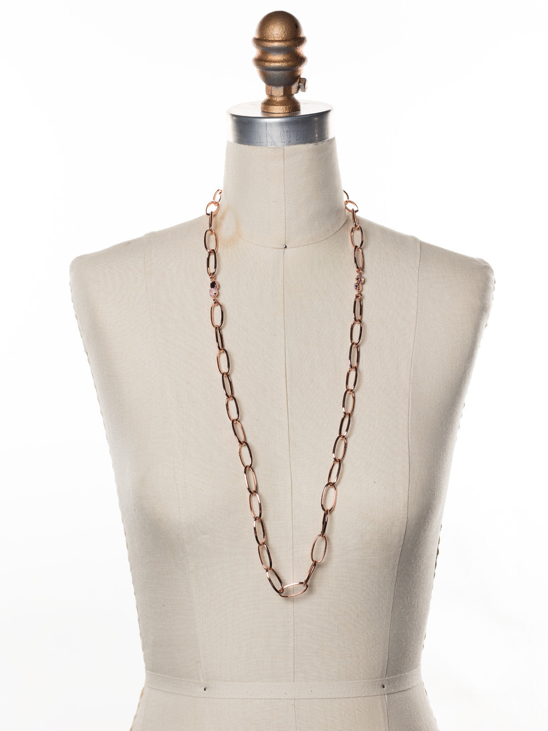 Tamara Long Necklace - NEP32RGLVP