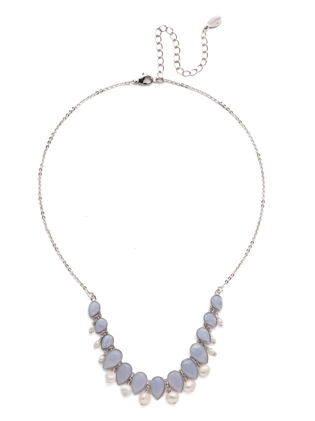 Lenora Statement Necklace - NEQ3RHTUL