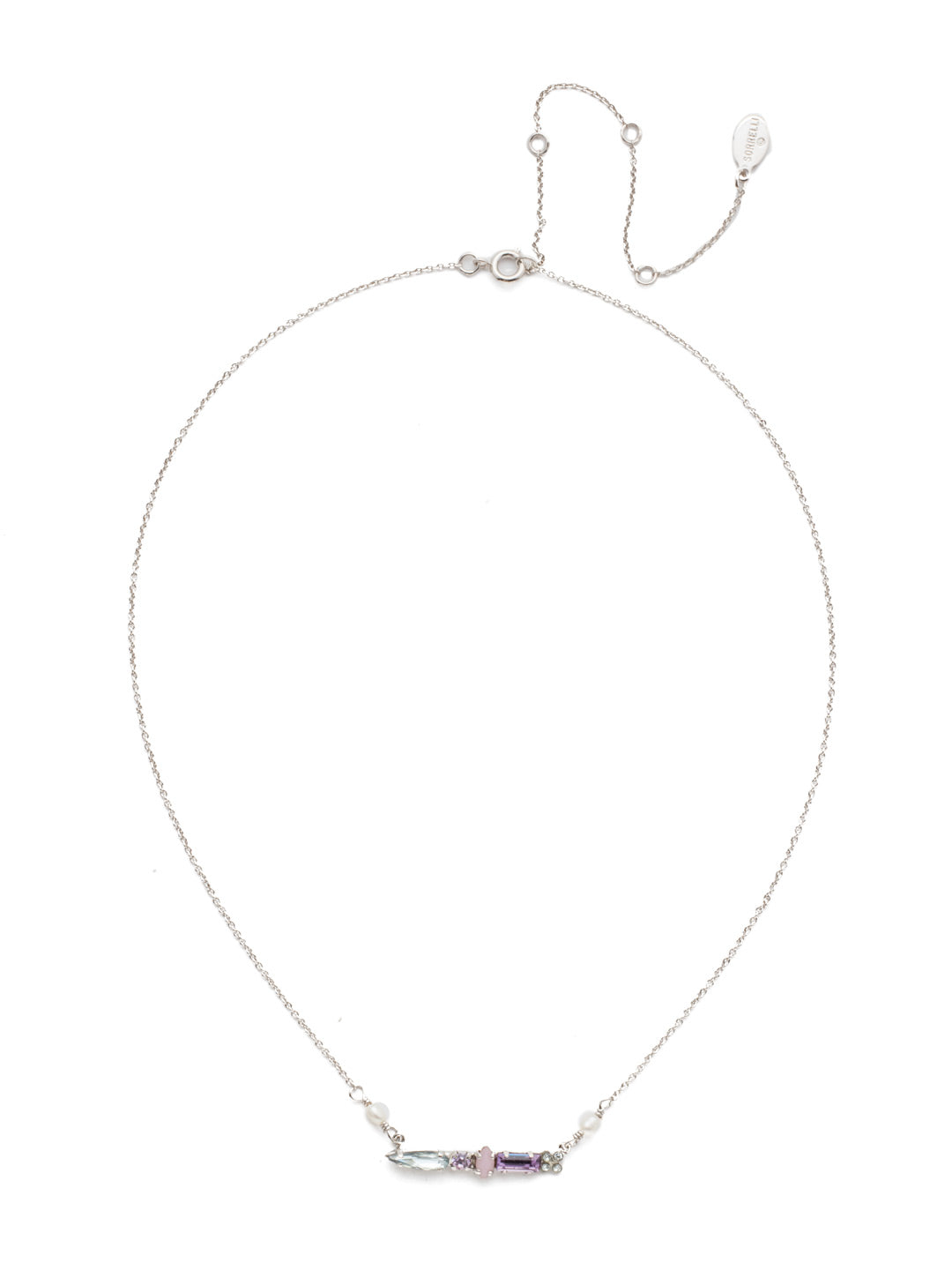Luella Pendant Necklace - NEQ5RHTUL