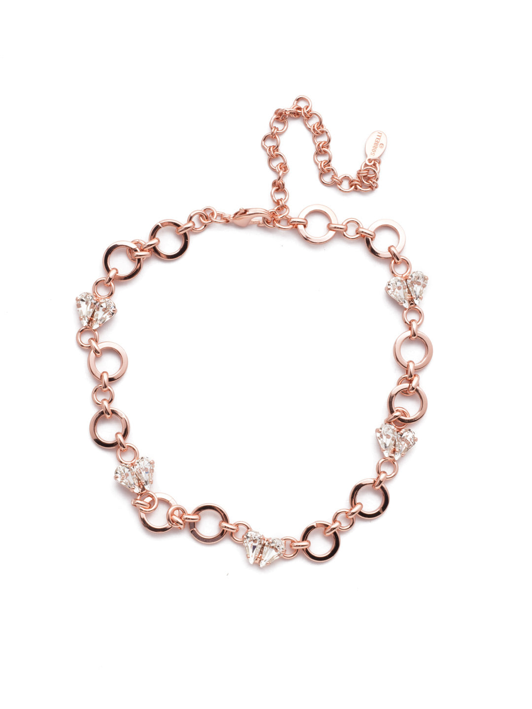 Marlowe Choker Necklace - NER4RGCRY