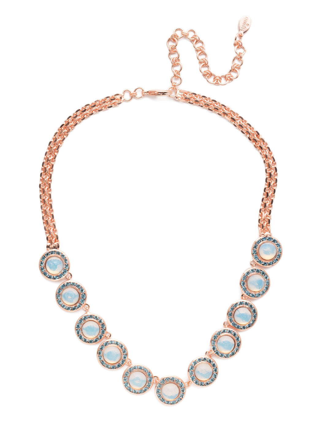 Kaia Statement Necklace - NET10RGCAZ