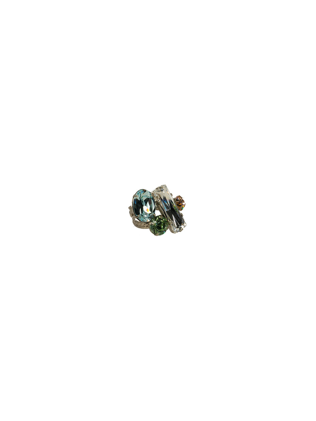 Abstract Cluster Ring - RCF54ASRW