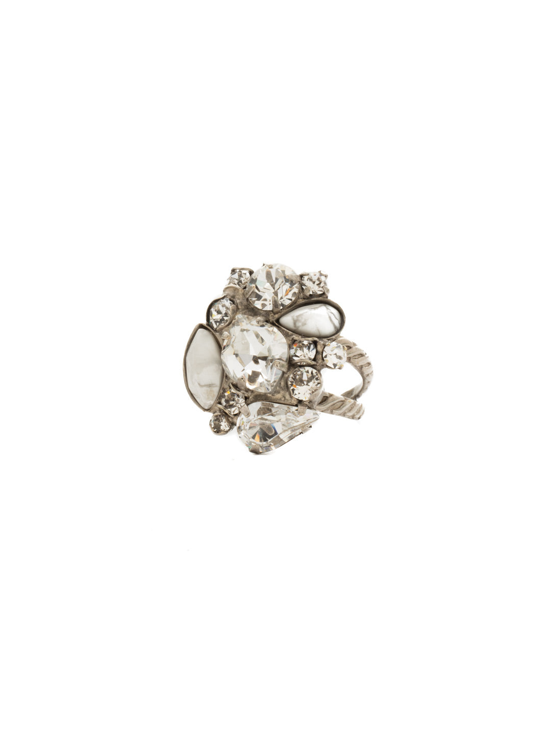 Contemporary Cluster Ring - RDK15ASCRY