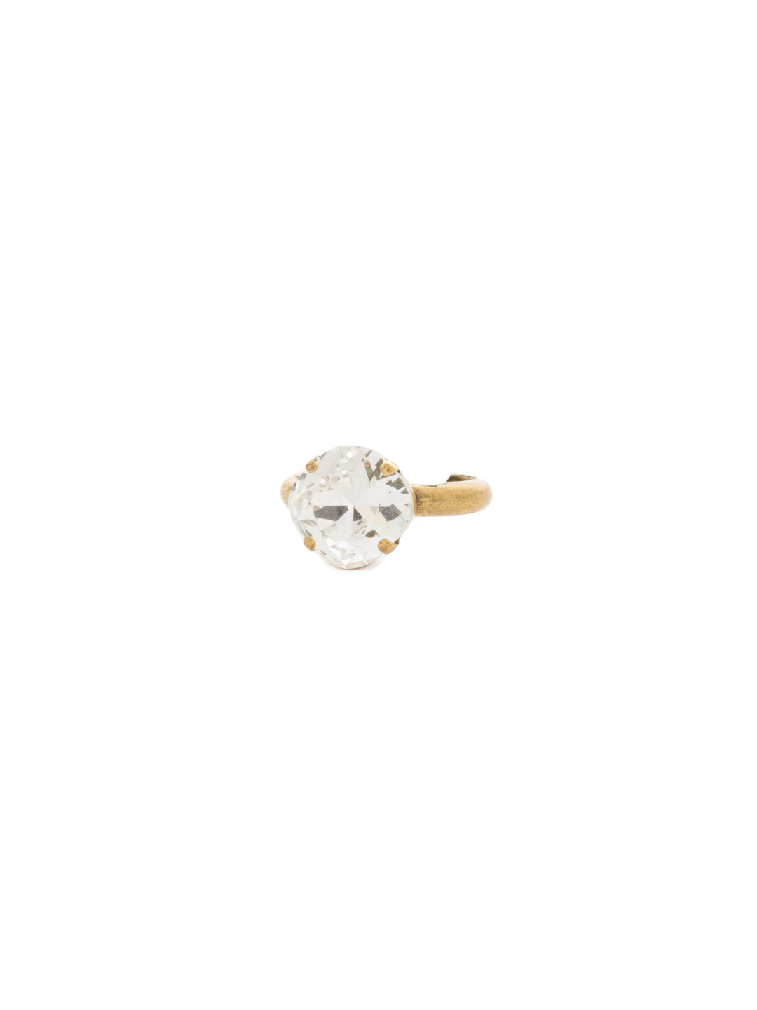 One and Only Adjustable Ring - RDN30AGCRY