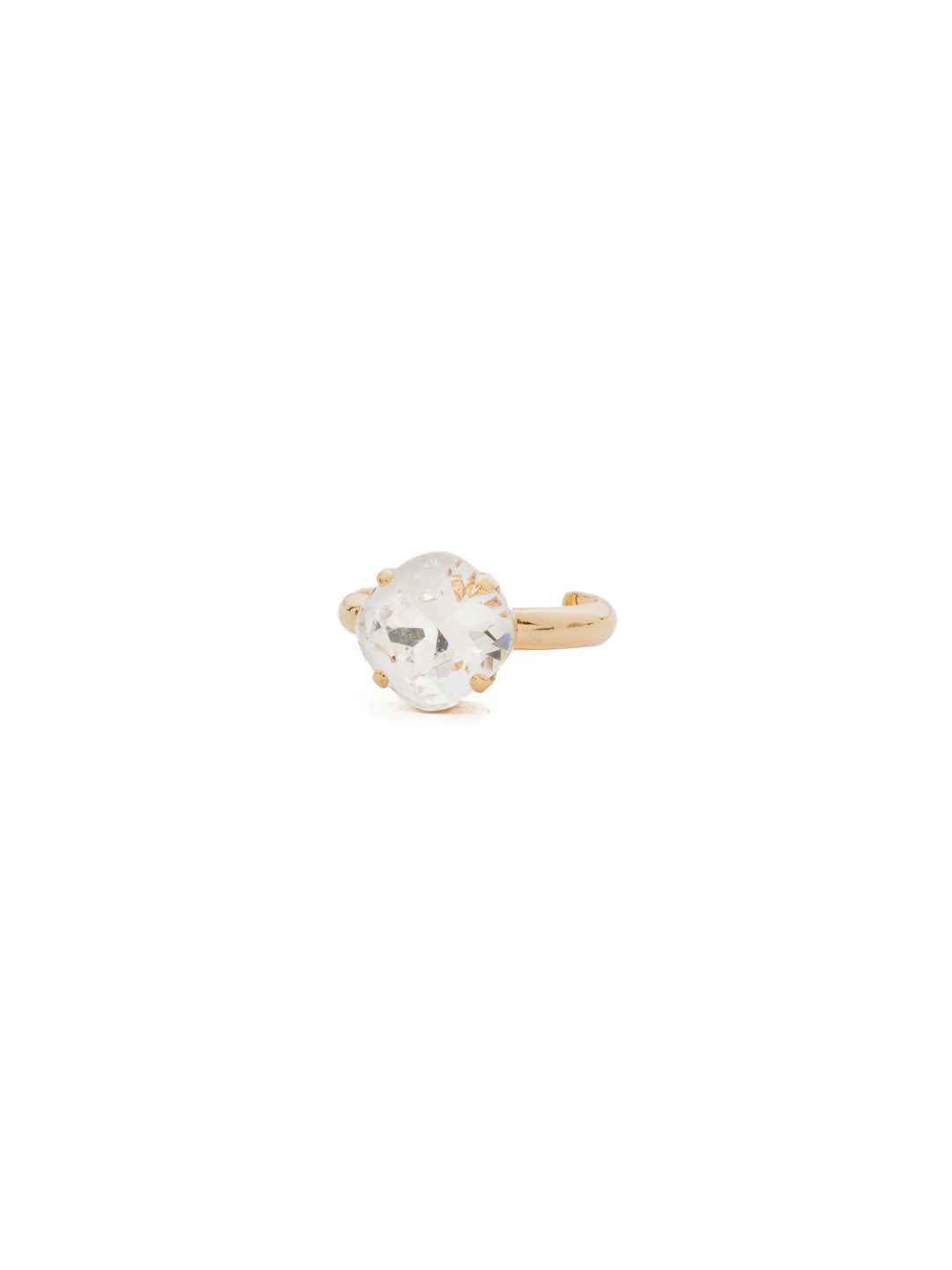 One and Only Adjustable Ring - RDN30BGCRY