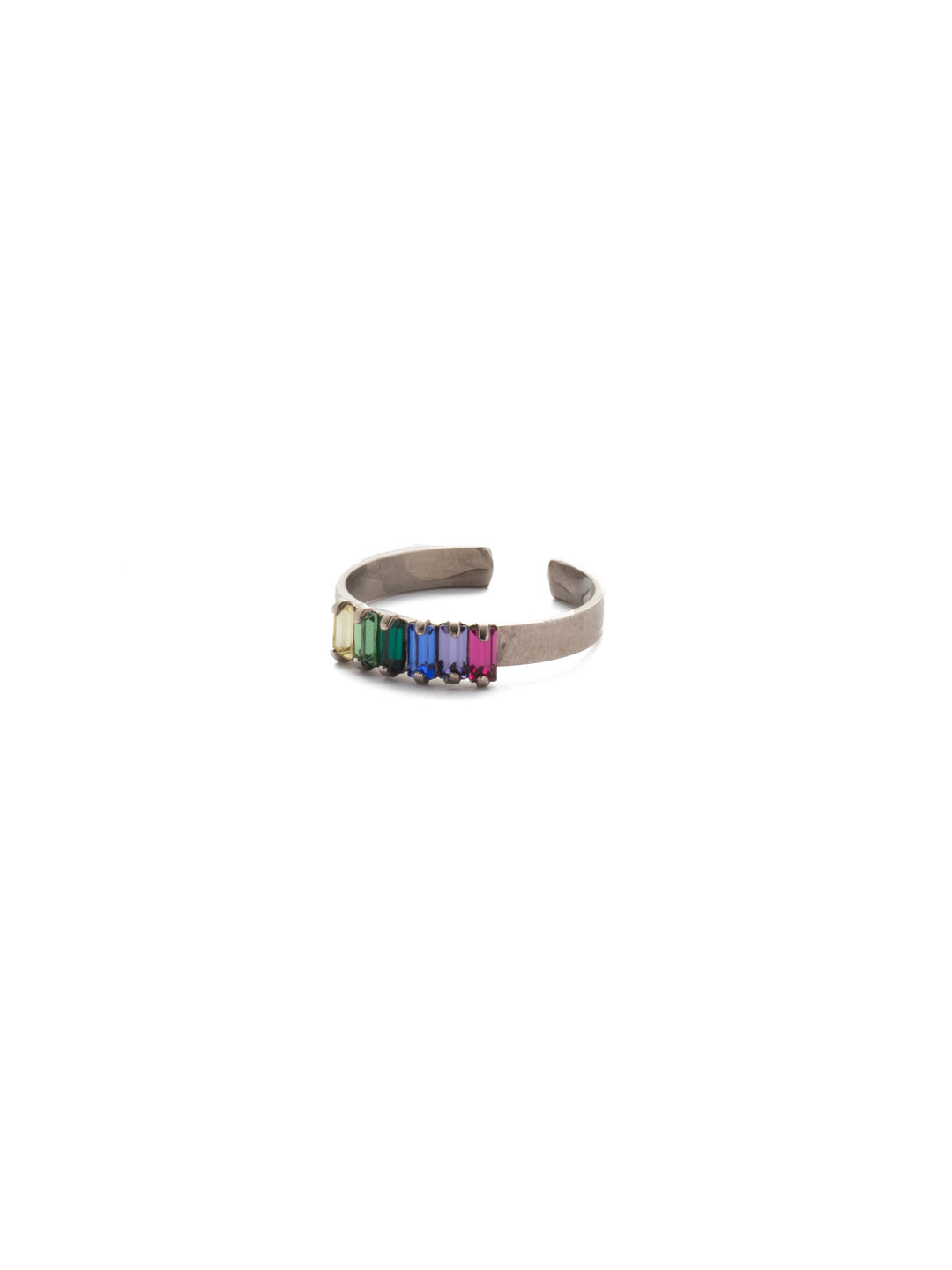 Band Together Adjustable Ring - RDN440ASPRI