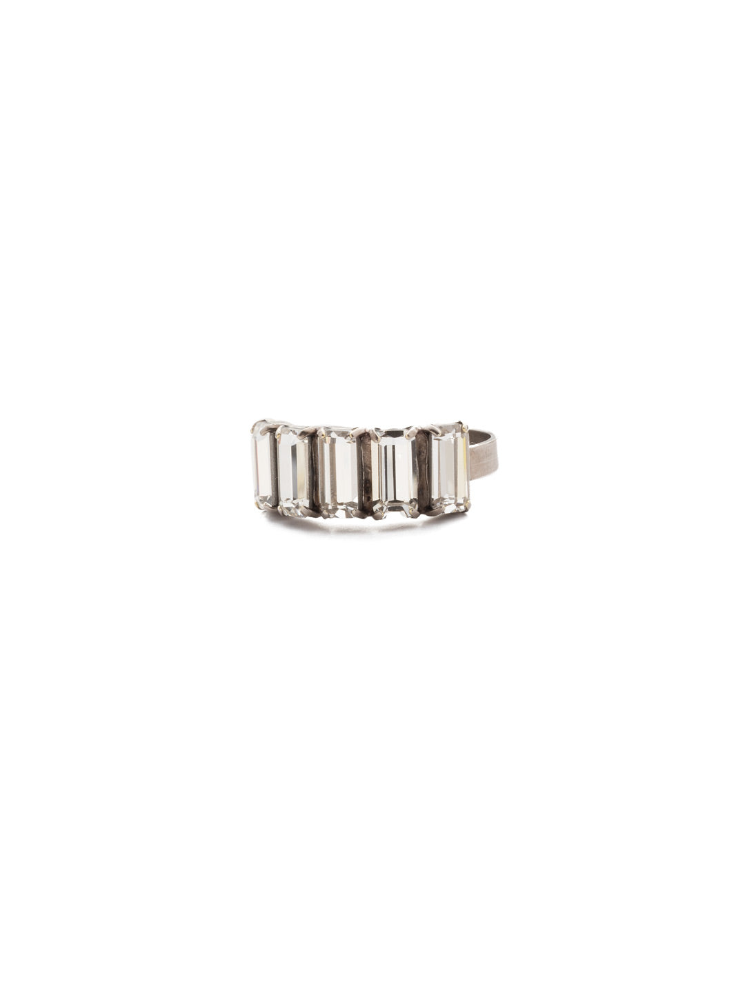 Arden Band Ring - REF29ASCRE