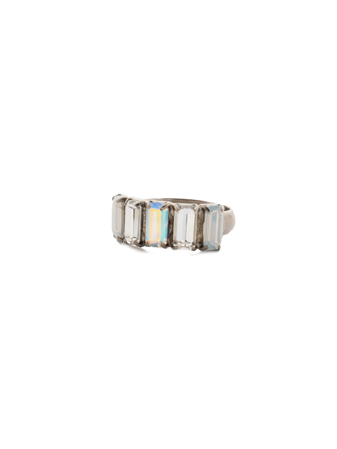 Arden Band Ring - REF29ASGLC