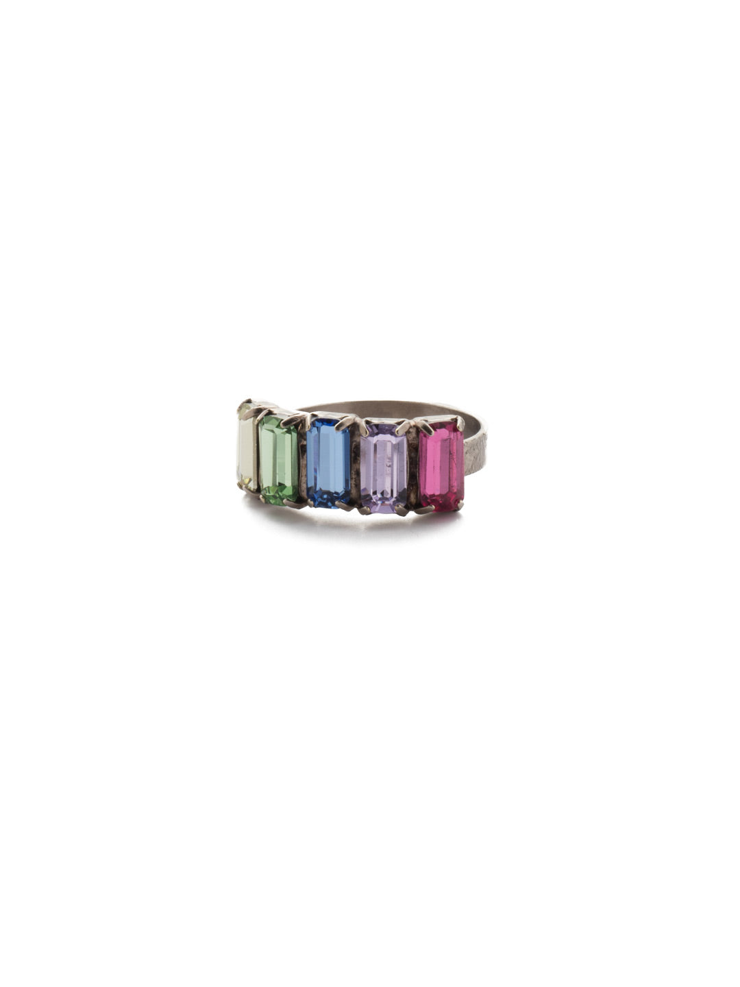 Arden Band Ring - REF29ASPRI