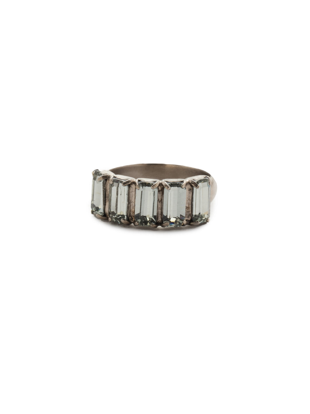 Arden Band Ring - REF29ASSTC
