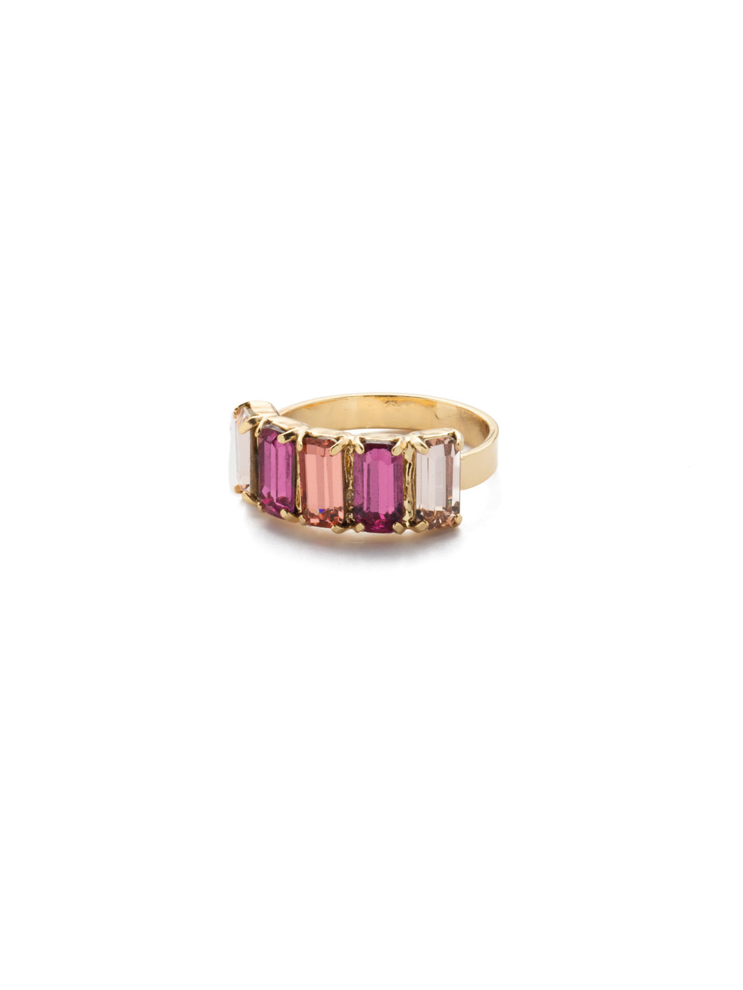 Arden Band Ring - REF29BGBGA