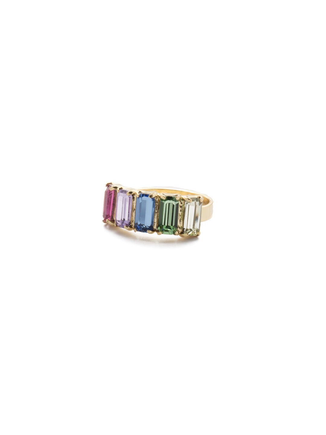 Arden Band Ring - REF29BGPRI