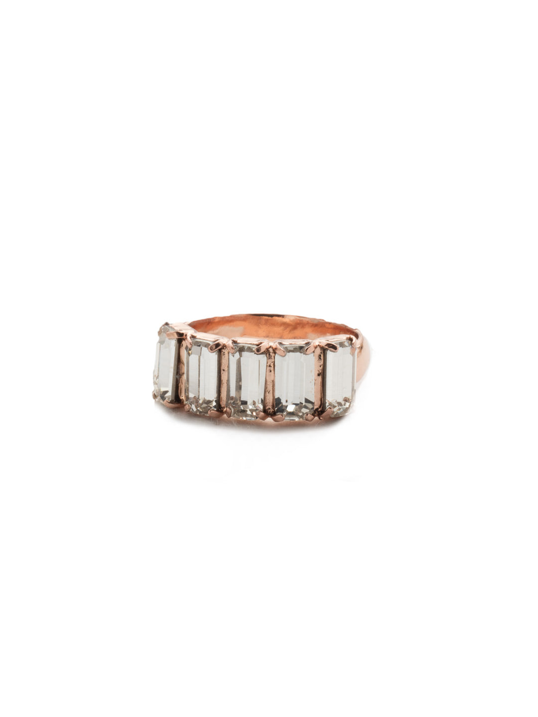 Arden Band Ring - REF29RGROG