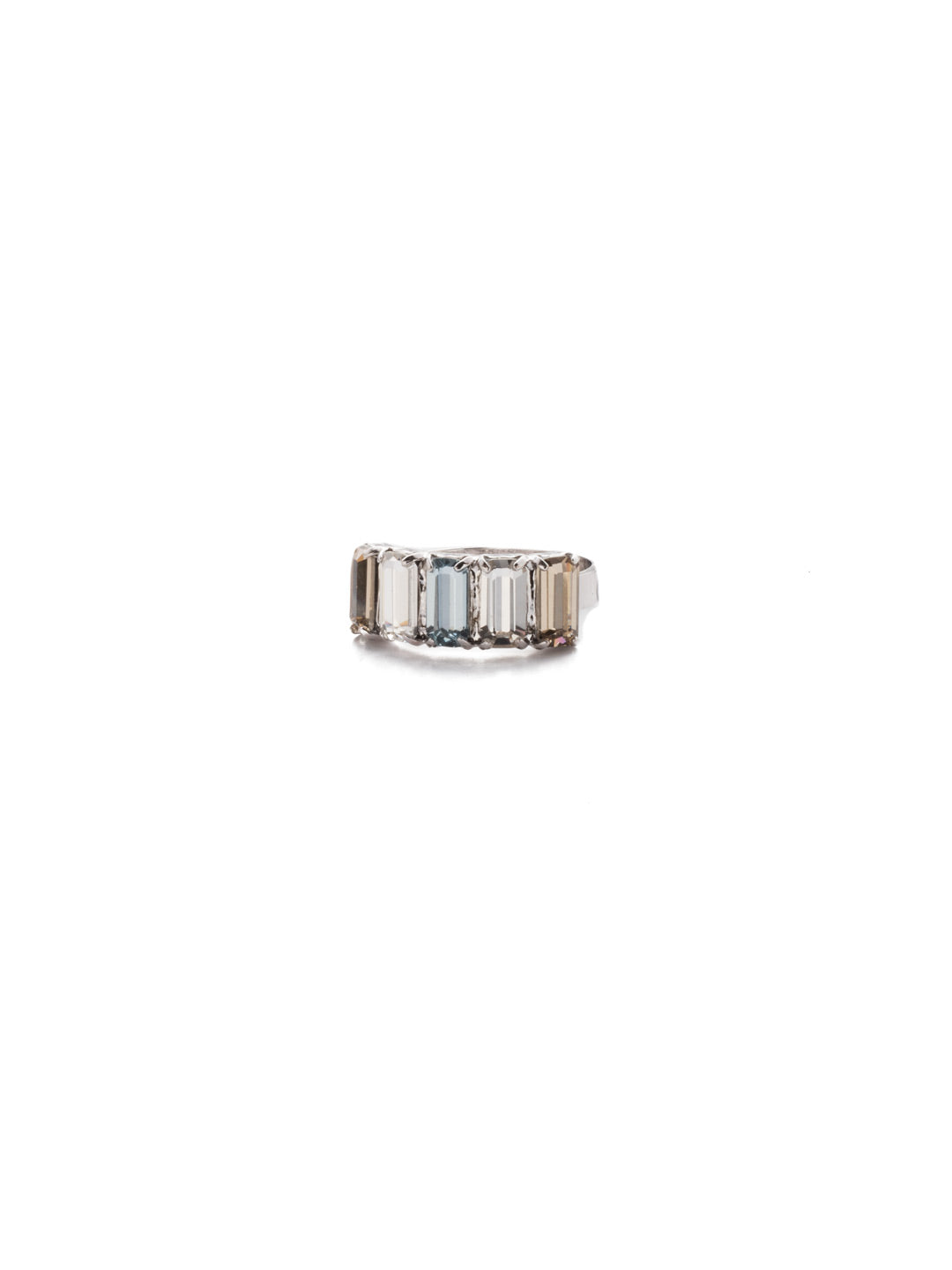 Arden Band Ring - REF29RHNTB