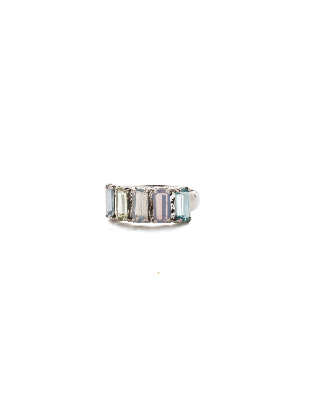 Arden Band Ring - REF29RHSSU