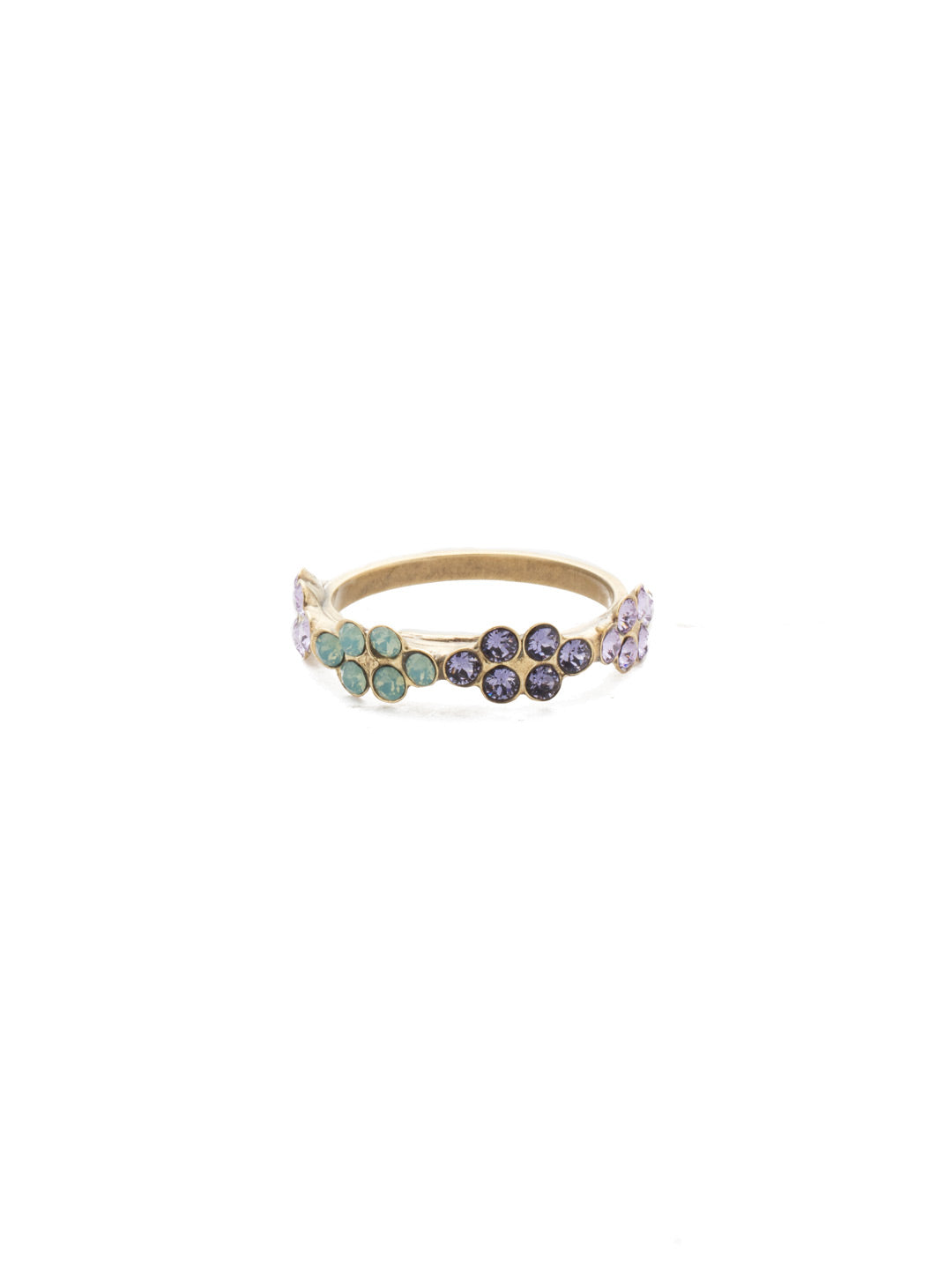 Lulu Band Ring - REK19AGIRB
