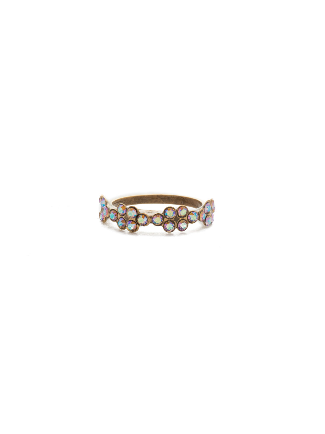 Lulu Band Ring - REK19AGROB