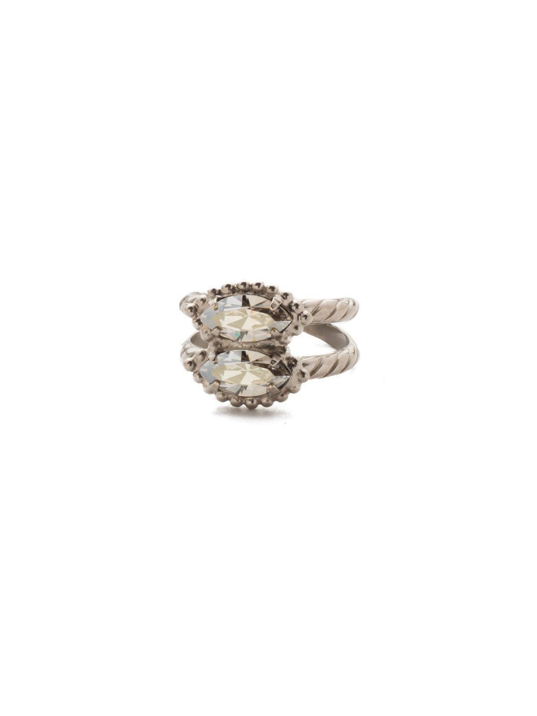 Emersyn Stacked Ring - REN10ASSTC