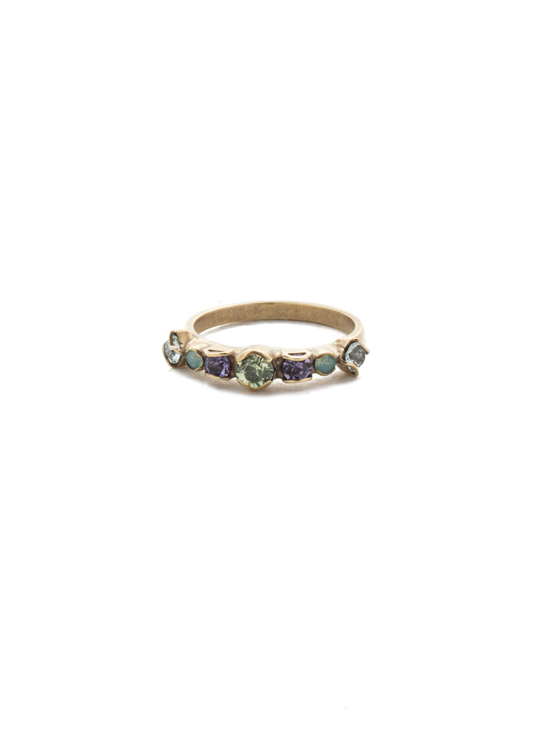Angelina Band Ring - REN21AGIRB