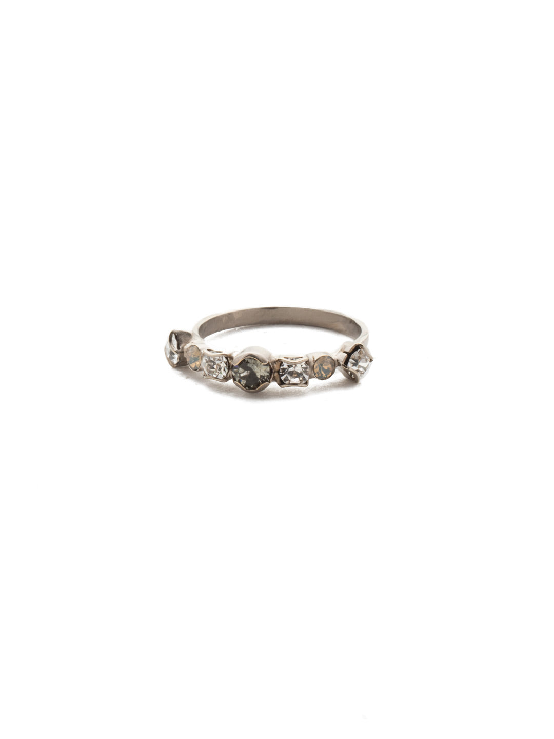 Angelina Band Ring - REN21ASSTC