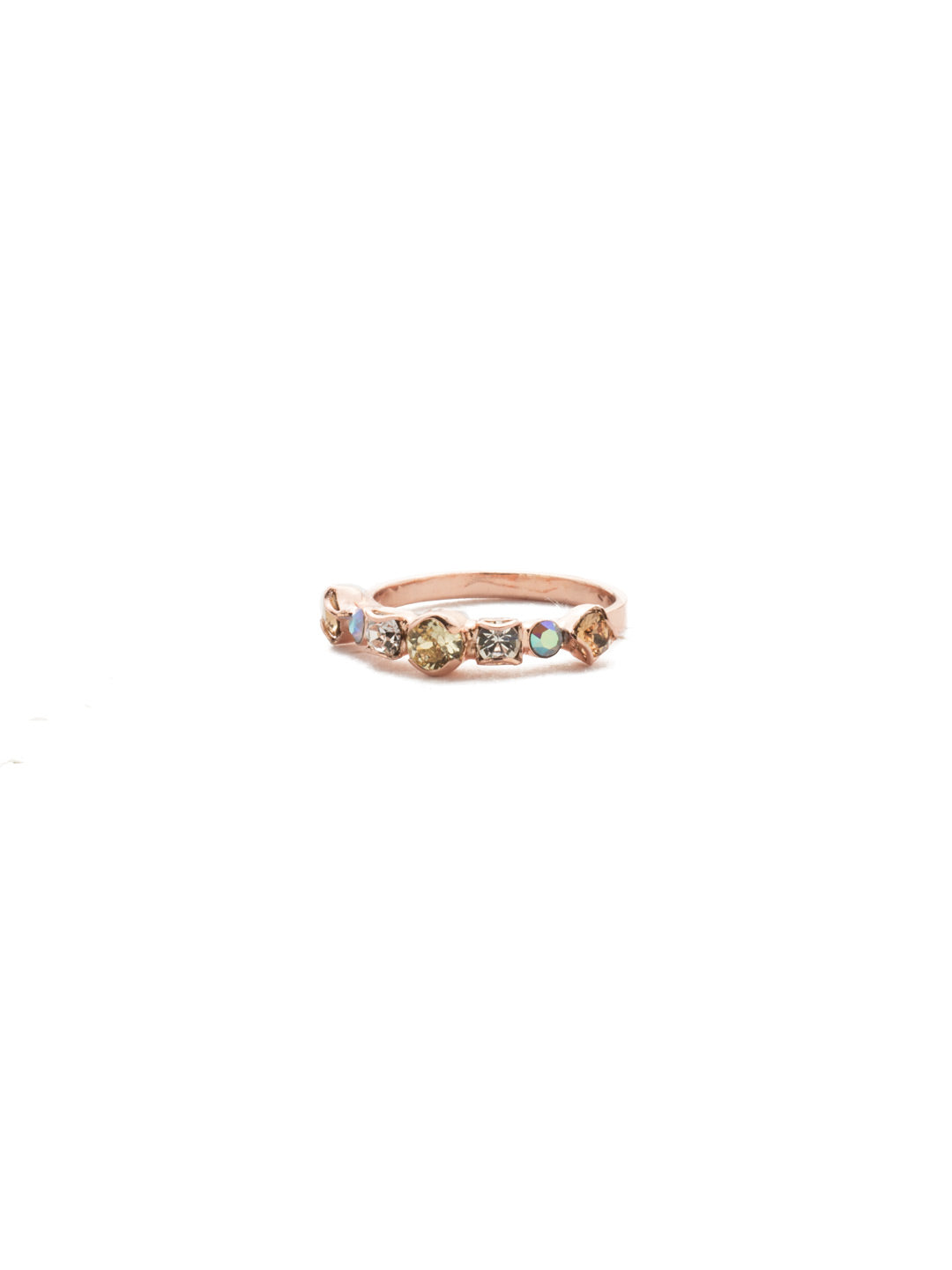 Angelina Band Ring - REN21RGROG