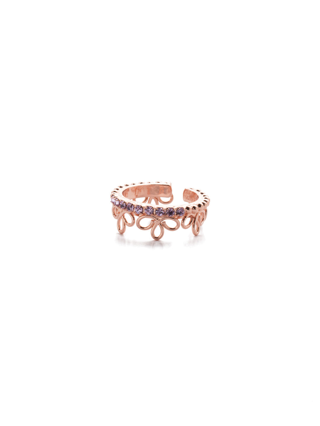 Prunella Band Ring - RES13RGLVP