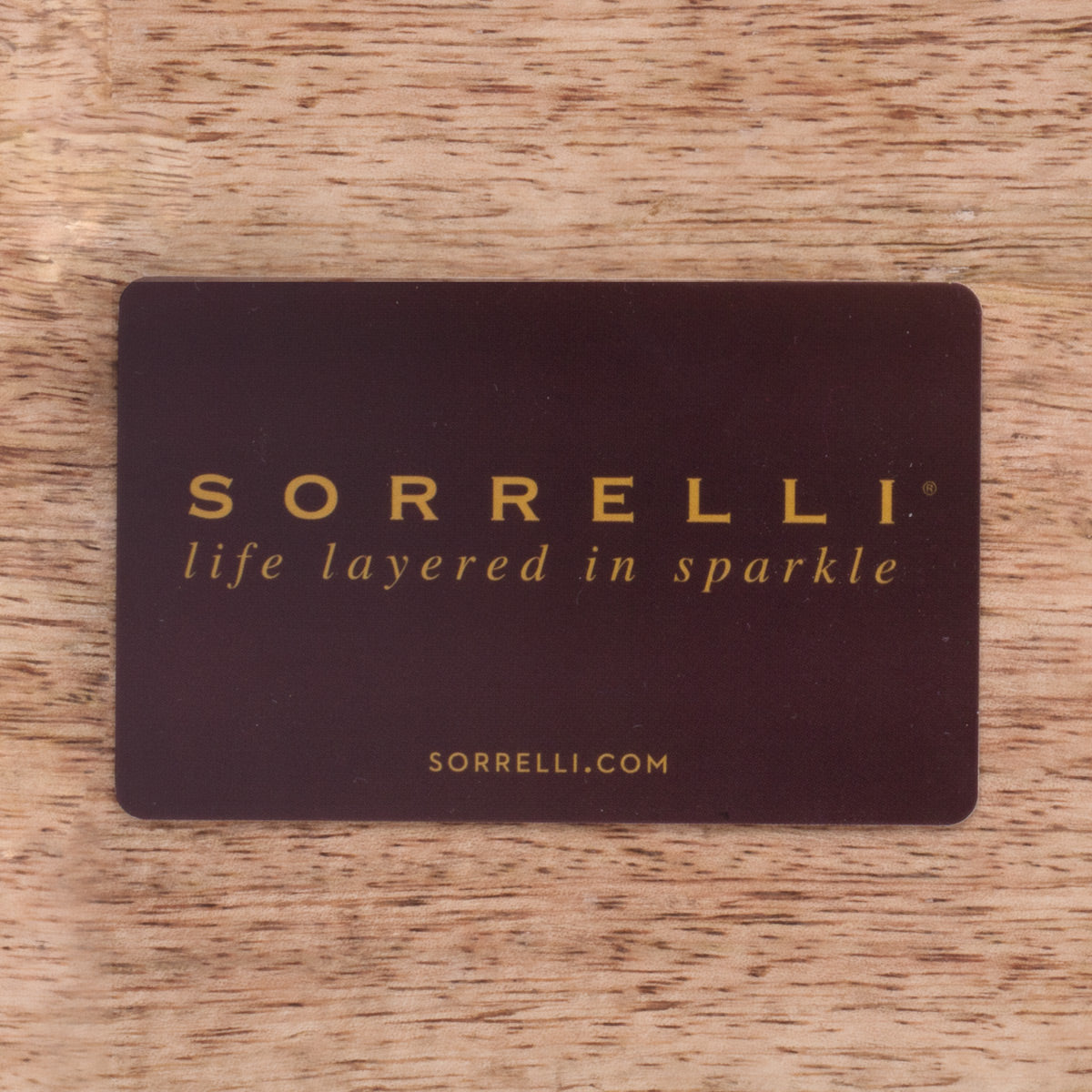 Sorrelli Gift Cards