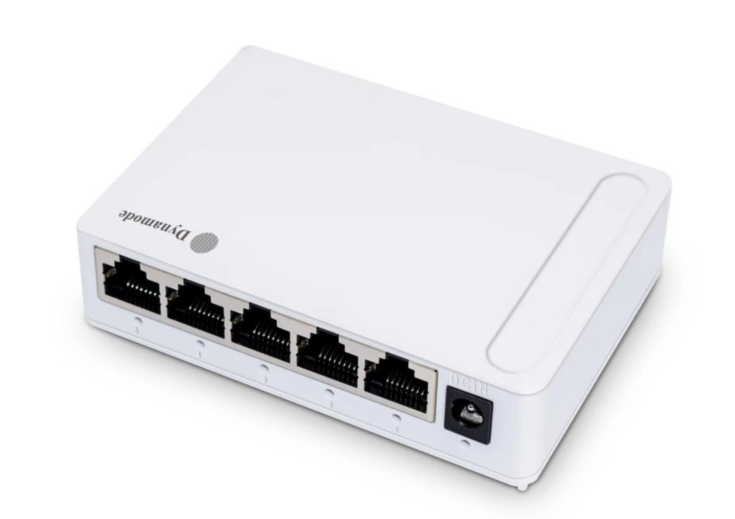 Dynamode SWG50010-D 5 Port Gigabit Ethernet Switch