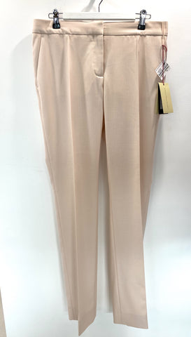 Stella McCartney blush tailored pants