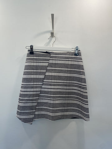 Bec & Bridge Printed Scuba Skirt