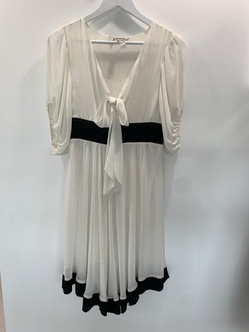 Chloe Chiffon Dress