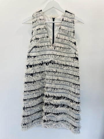 Ginger and Smart Fringe Dress