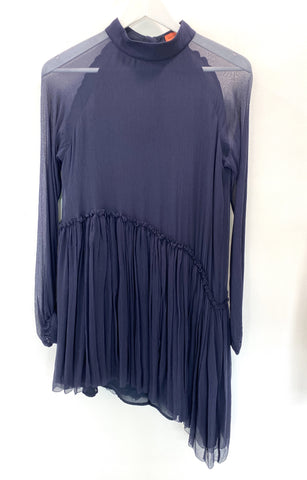 Manning Cartell navy dress