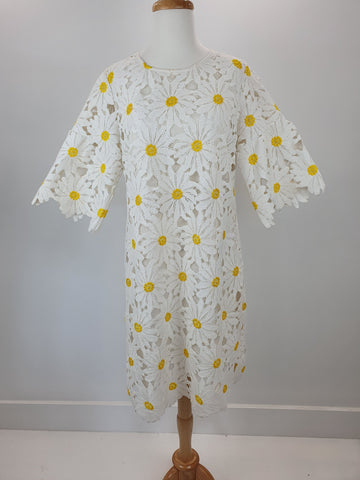 Derby Sunflower dress