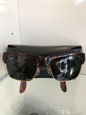 Ray Ban sunglasses constant denisity lenses