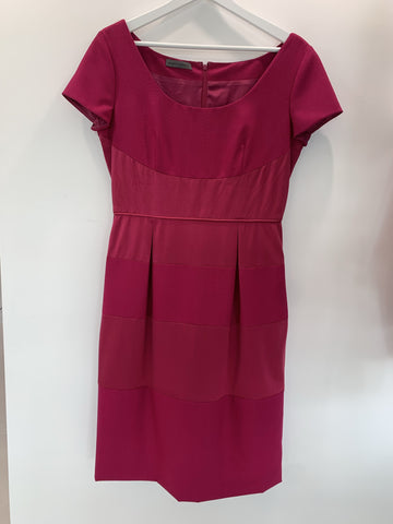 Alberta Ferretti Midi Dress