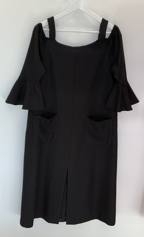 Trelise Cooper black dress