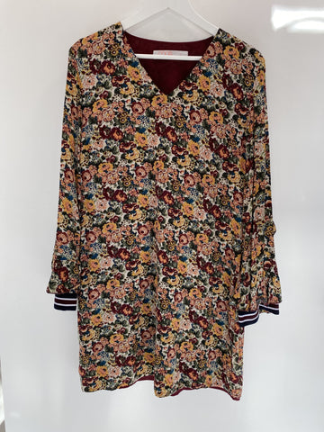 Coop by Trelise Cooper floral dress