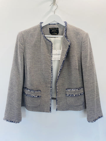 Perri Cutten suit jacket